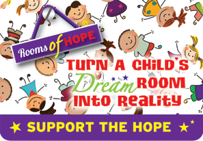 Support the Hope